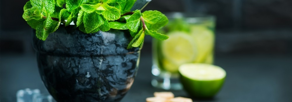 Mojito: il cocktail pop.
