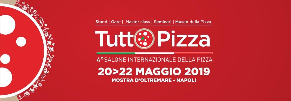 Adhoc ti aspetta a TuttoPizza!