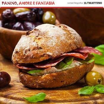 """Notizie dal news: Adhoc alle premiazioni del contest """"Panino, Amore e Fantasia"""""""