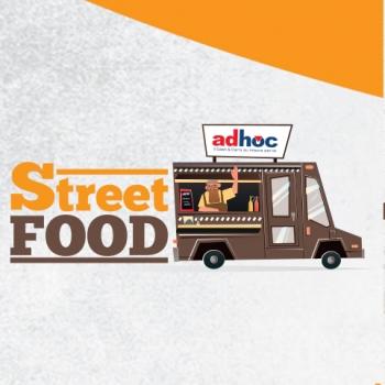 "Notizie dal news: Partecipa agli eventi ""Street Food"""