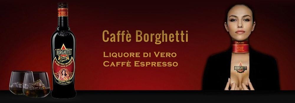 Evento degustazione Caffè Borghetti: 6 e 7 Novembre 2015
