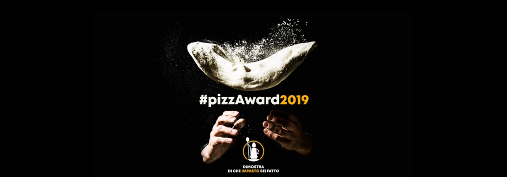 Adhoc Main Sponsor del contest internazionale #Pizzaward