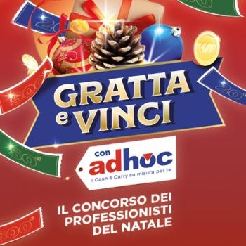 Notizie dal news: Sta arrivando il grande concorso di Natale!
