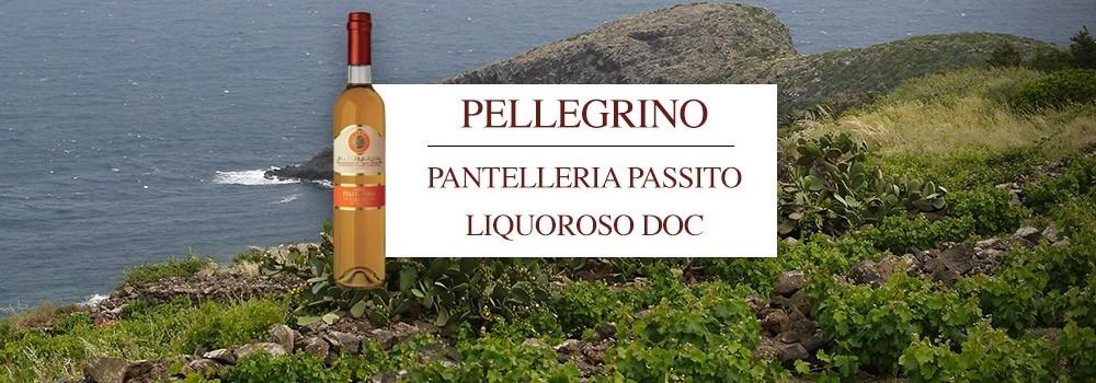 Evento degustazione Passito di Pantelleria Pellegrino: 6 e 7 Novembre 2015