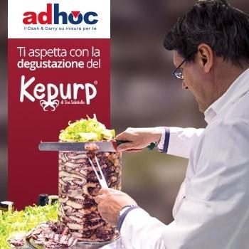 Notizie dal news: Evento Degustazione Kepurp: dal 10 al 18 giugno 2016
