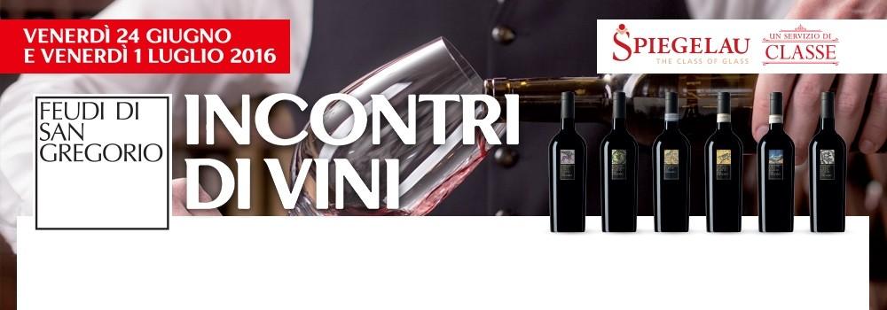 Incontri di vini da Adhoc