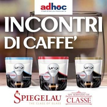Notizie dal news: Incontri di caffè da Adhoc
