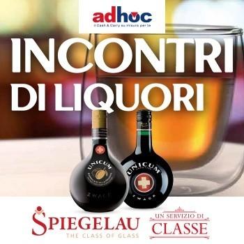 Notizie dal news: Incontri di Liquori - Degustazione Unicum