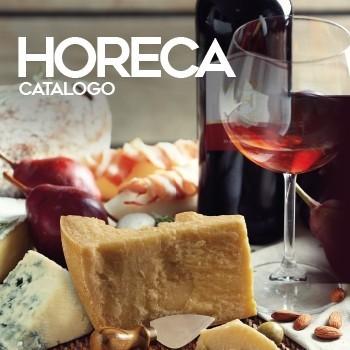 Notizie dal news: E' arrivato il nuovo Catalogo HORECA di Adhoc!