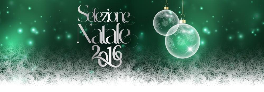 Selezione Natale 2016