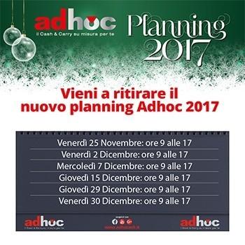 Notizie dal news: Evento di Natale Adhoc