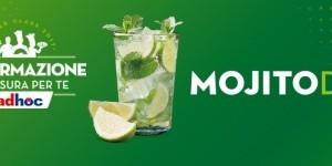 Vivi con noi l'esperienza del Mojito Day