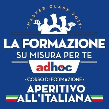 Notizie dal news: Aperitivo all'Italiana