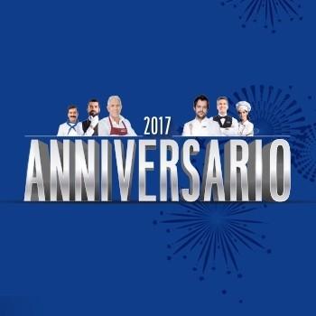 Notizie dal news: Buon anniversario Adhoc!