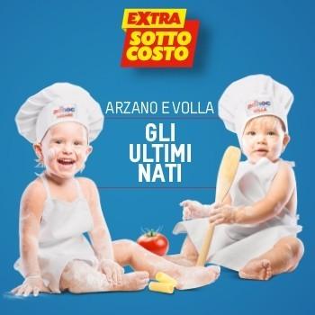 Notizie dal news: Gli ultimi nati: Arzano e Volla!