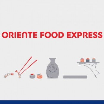 Notizie dal news: Oriente Food Express - Partecipa agli eventi!