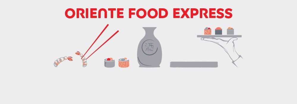 Oriente Food Express - Partecipa agli eventi!