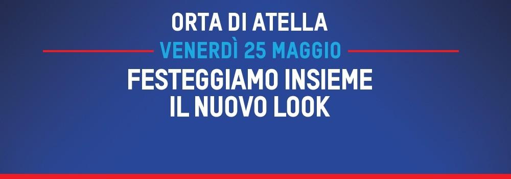 Notizie dal news: 25 maggio 2018 - Evento Orta di Atella