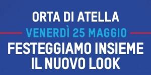 25 maggio 2018 - Evento Orta di Atella