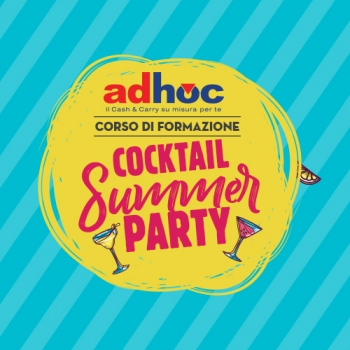 Notizie dal news: Cocktail Summer Party
