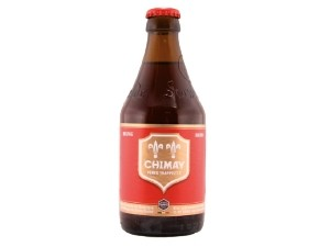 Chimay rouge cl 33