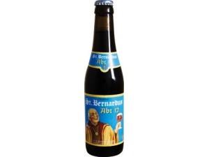 St bernardus abt 12° cl 33