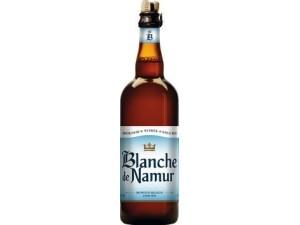 Blanche de namur  birra  CL 75