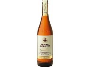 Moretti birra  grand cru cl 75