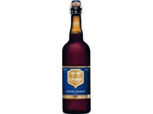 Chimay grand reserve cl 75