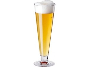 Paderno  bicchiere birra in policarbonato 45 cl