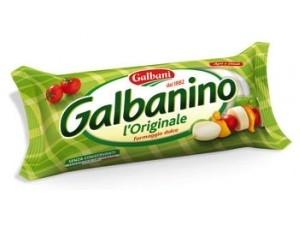 Galbani galbanino  il formaggio dolce gr 550