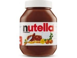 Nutella gr 950
