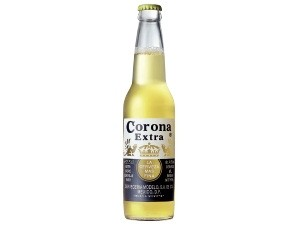 Corona  birra extra cl 35,5