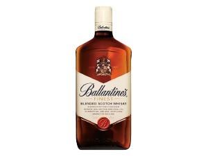 Ballantine's  finest blended scotch whisky cl 70