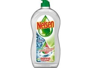 Nelsen  Detergente piatti  vari tipi ml 900
