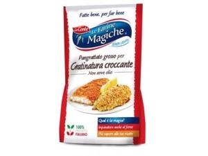 Lo conte le farine magiche gratinatura croccante gr 200