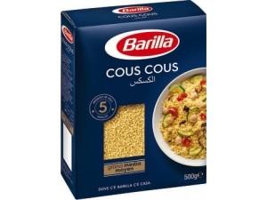 Barilla  cous cous  gr 500