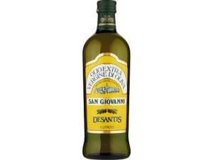 Desantis  san giovanni olio extra vergine di oliva lt 2