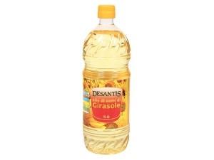 Desantis olio di semi di girasole  lt 1