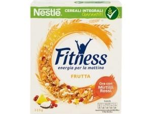 Nestlè fitness cereali frutta gr 325