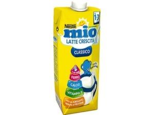 Nestlè mio  latte per la crescita  brik ml 500