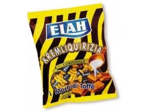 Elah  caramelle  • kremliquirizia • novecento • cubik • assortiti • millefrutti kg 1