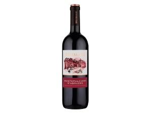 Brumale vino  montepulciano d'abruzzo doc cl 75