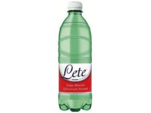Lete acqua minerale   effervescente naturale cl 50