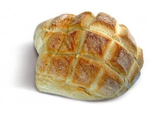 Le vie del grano panino tartaruga gr 100 (cartone da 60 pezzi)