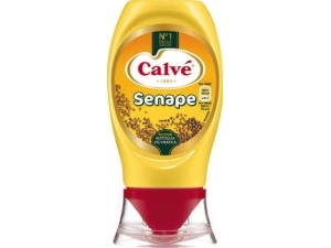 Calvè  senape top down ml 250