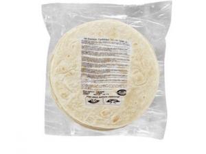 Tortillas durum  cm 30 pz 18