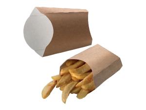 Street food box fritti pz 100