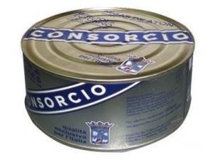 Consorcio  briciole di tonno  kg 1