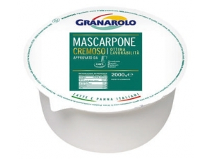 GRANAROLO MASCARPONE  KG 2